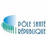 Logo Pôle Santé République