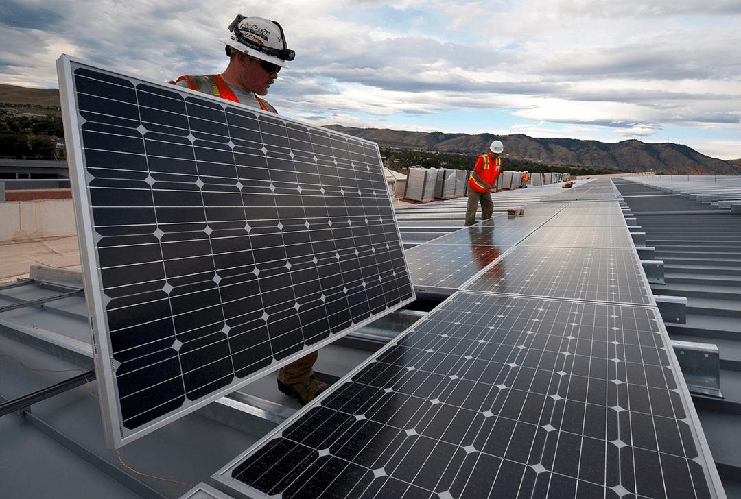 Dumont Électricité Systèmes Energies Photovoltaïque