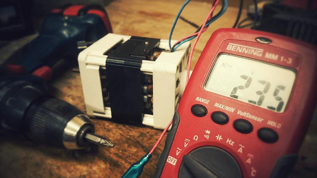 Dumont Électricité Systèmes Optimisation Énergétique