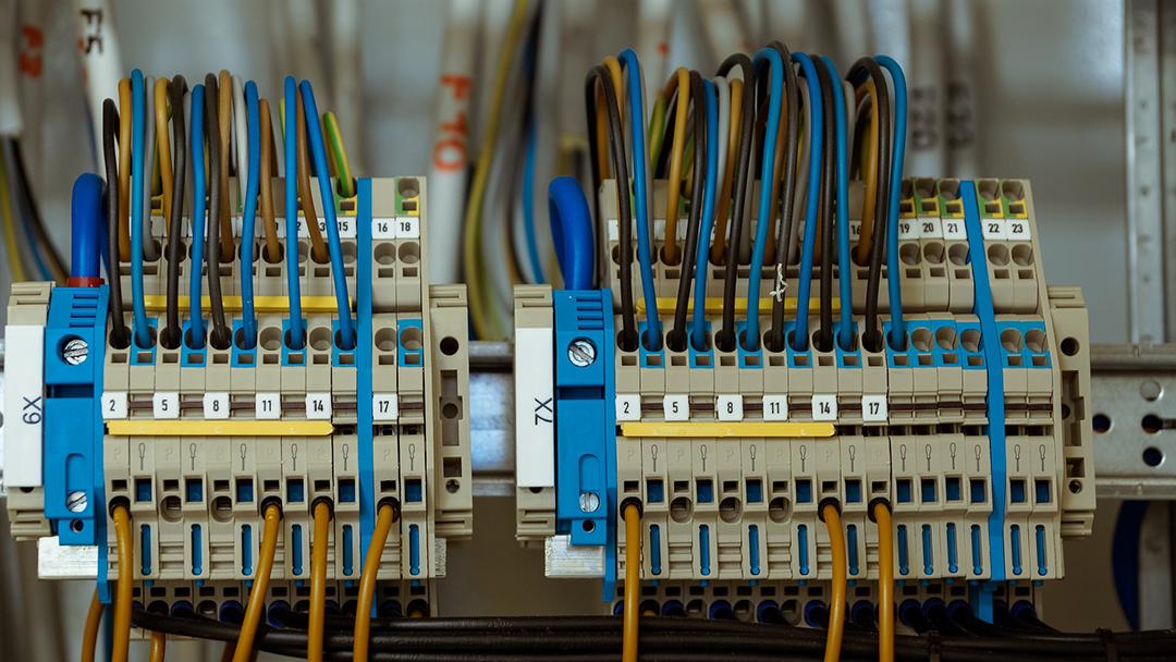 Dumont Électricité Systèmes courant fort